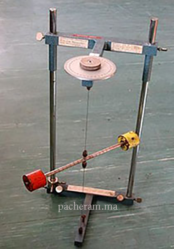 Pendule de torsion